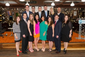 Meet the 2013-14 NEXTGen Exec Board