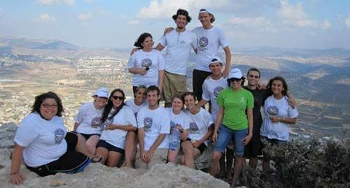 Summer Opportunities in Israel