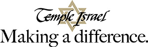 Temple-Israel-making-a-difference-with-star-gold