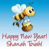 Rosh Hashanah Program