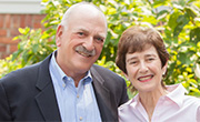 Meet Dr. Richard and Sally Krugel