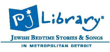 PJ Library Logo